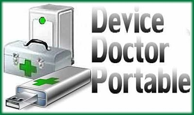Device Doctor 5.2.473 Portable (PortableApps)